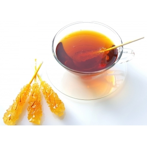 Saffron Rock Sugar