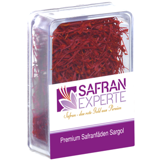 Saffron Sargol 2.3 gram in box