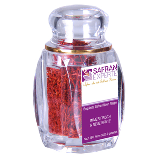 Saffron Negin 2.30 gram in Rubin Box