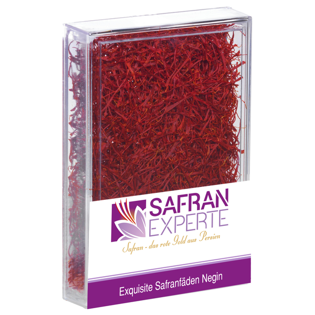 Saffron Negin 10 gram in box
