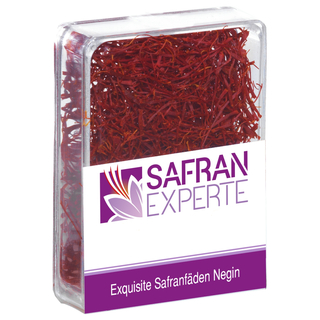 Saffron Negin 1 gram in box