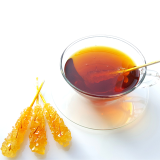 Saffron Rock Sugar Sticks 4 boxes x 19 sticks