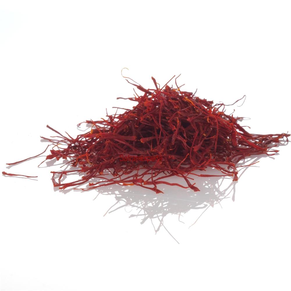 Saffron threads - Negin  Saffronexpert